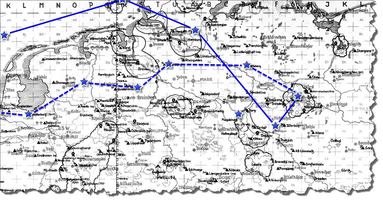Einflug 1944-09-10