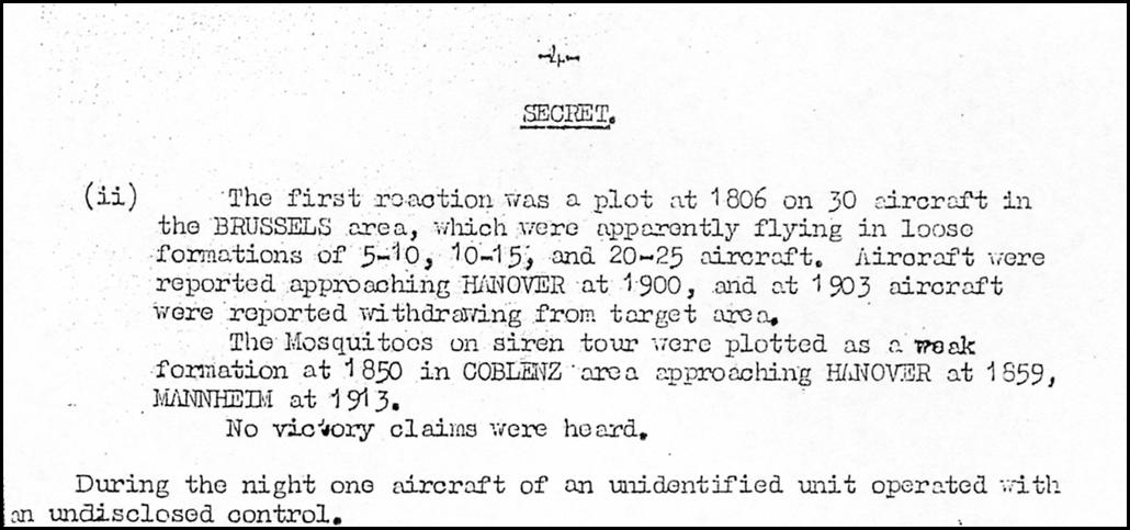 1945-01-11 - Air Activity Summary 1958