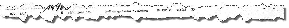 1945-03-12 - GQM Verlust