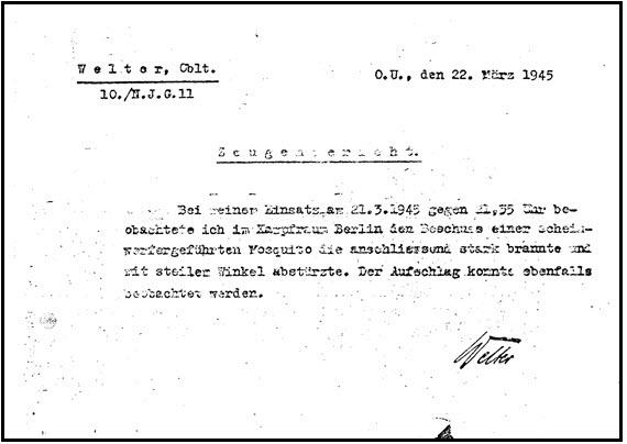 1945-03-21 - ASM 2 Becker - Anhang