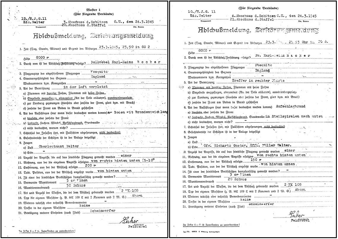 1945-03-23 - ASM 3+4 Becker