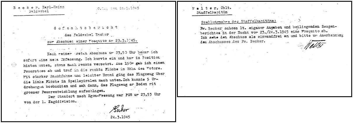 1945-03-23 - ASM 4 Becker - Anhang