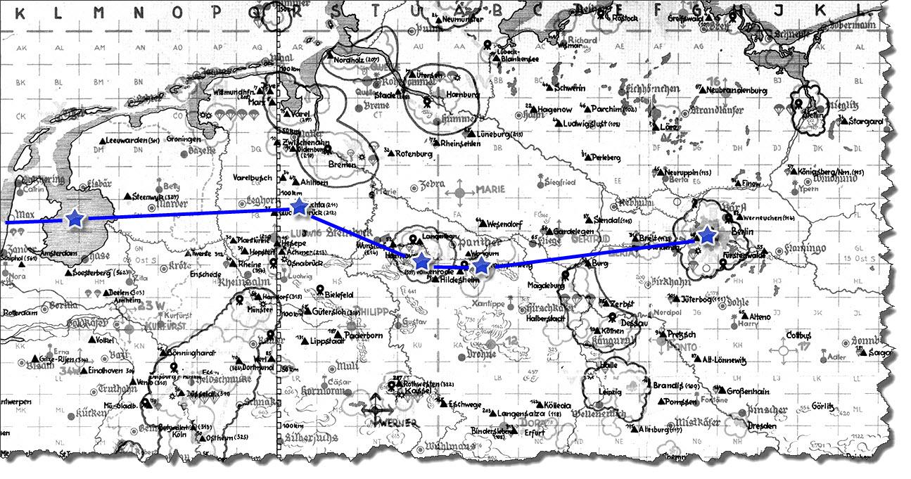 Einflug 1945-03-20
